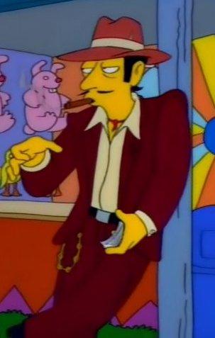 Pimp (Bart Carny)