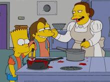 Bart nelson merendeira doris