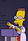 Professor Frink's son