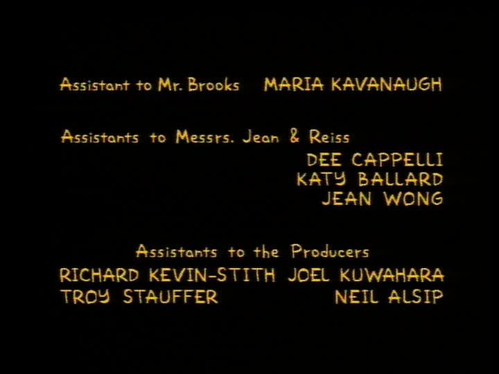 'Round Springfield Credits 50.JPG