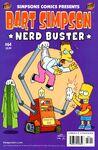 Bart Simpson-Nerd Buster