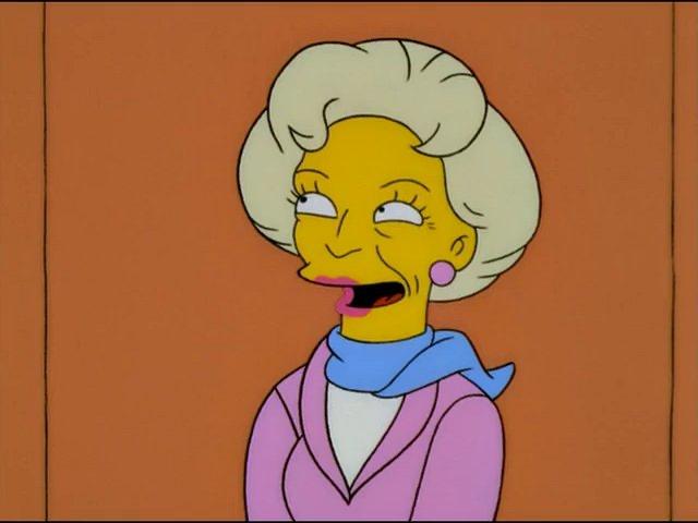 Betty White (character)