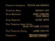 Who Shot Mr. Burns (Part One) Credits 43