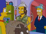 Politicamente Incapaz, com Homer Simpson
