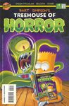 Bart Simpson's Treehouse of Horror 2