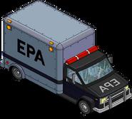E.P.A. Truck TSTO