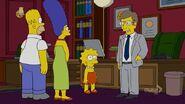 Lisa Simpson, This Isn't Your Life 92