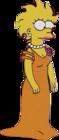 Lisa Simpson (Future-Drama)
