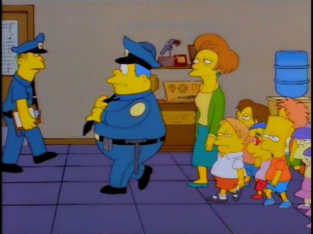 The Secret War of Lisa Simpson/References