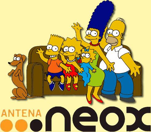Antena Neox