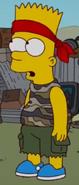 Bart getup