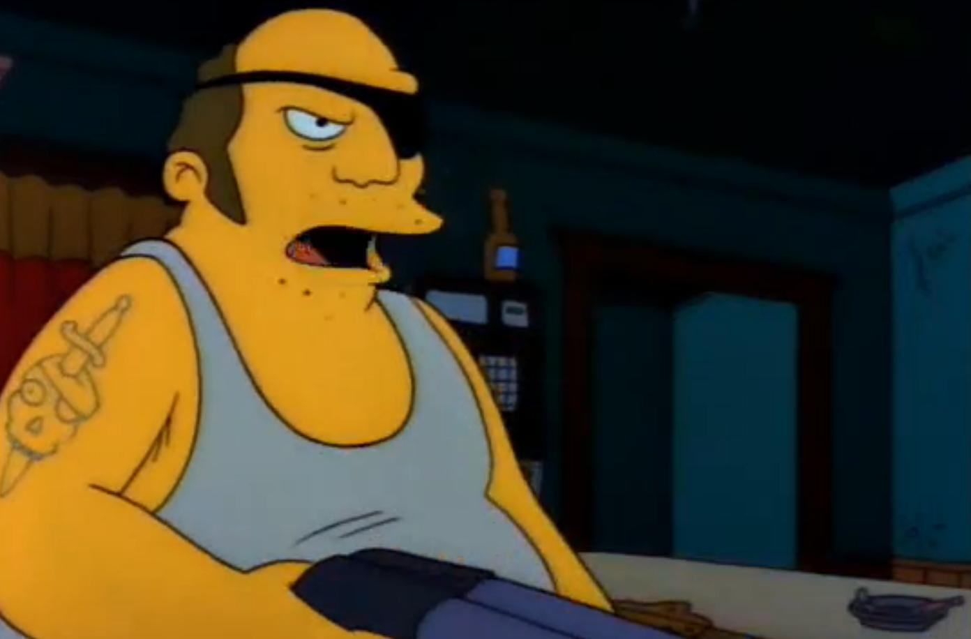 The Aristocrat's Bartender