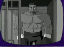 Drederick tatum 08x03 cadeia