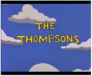 SimpsonsTitleThompsons