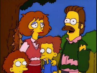 Hurricane Neddy Simpsons Wiki Fandom