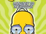 The Simpsons Minutes to Meltdown