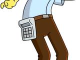 Benjamin (nerd)