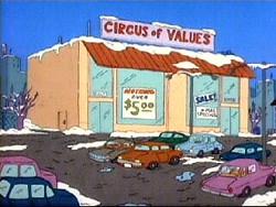 Circo de Valores