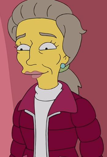 Elaine Wolff