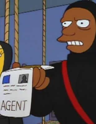 Agente Wessom