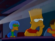 Bart the Lover