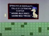 Colégio da Comunidade de Springfield