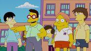 Lisa Simpson, This Isn't Your Life 47