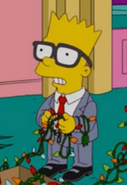 Bart's Youngest Son