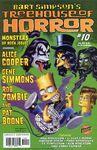 Bart Simpson's Treehouse of Horror 10