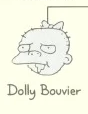 Dolly Bouvier