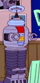 Robot (Lost in Space)