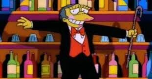 Moe barman