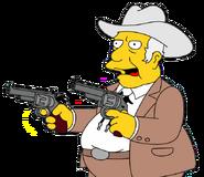 The Rich Texan