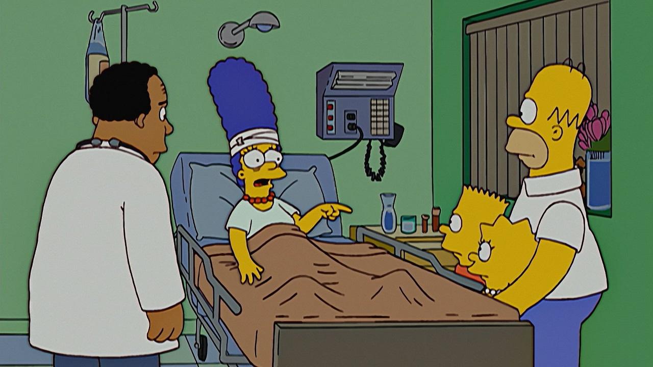 À propos de Marge