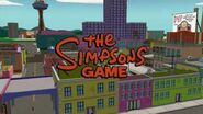 The Simpsons Game Video
