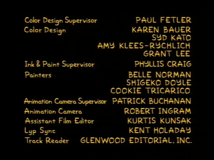 'Round Springfield Credits 56.JPG