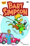 Bart Simpson Comics 88