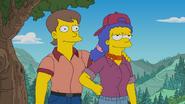 Marge the Lumberjill 3