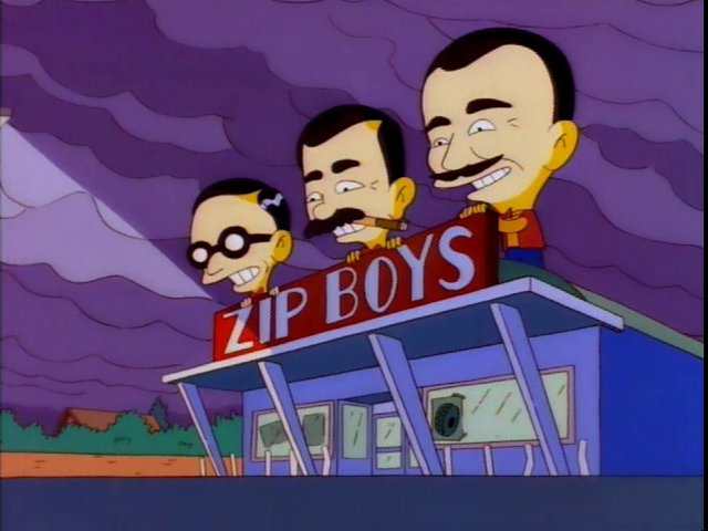 Zip Boys (shop)