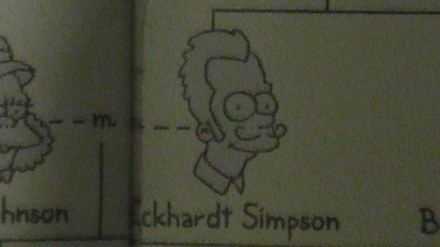 Eckhardt Simpson