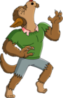 Werewolf Flanders Unlock