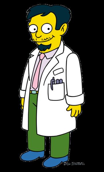 Doutor Nick Riviera