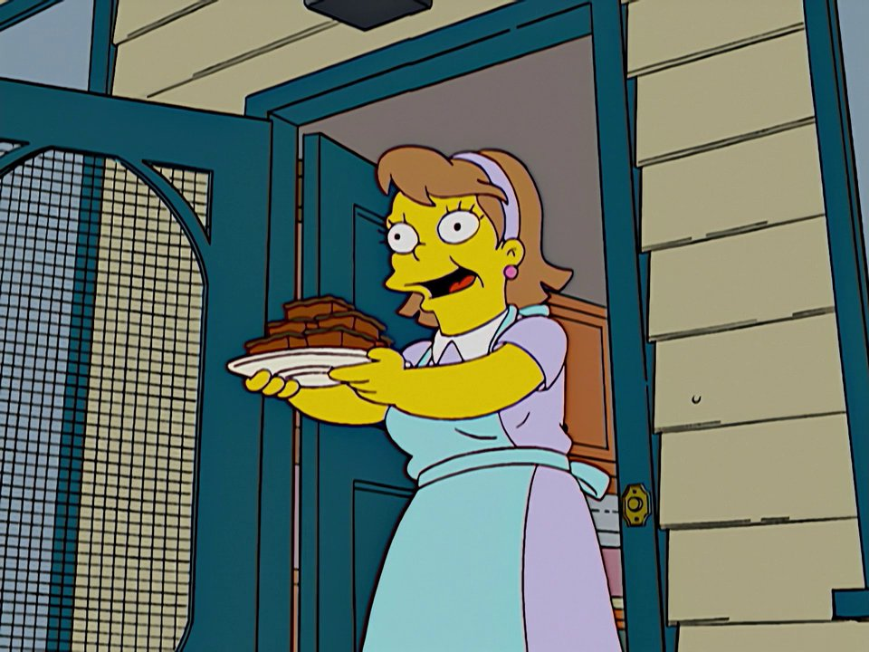 Mrs. Dexter
