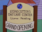 Stonecutter's Daycare Center 1