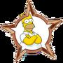 Homer Proud