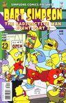 Bart Simpson-The Radioactive Man Event Part 2