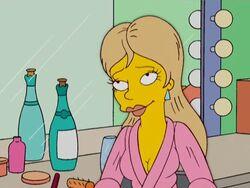 Tabitha vixx nackt simpsons Homer and