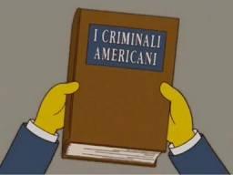 I Criminali Americani