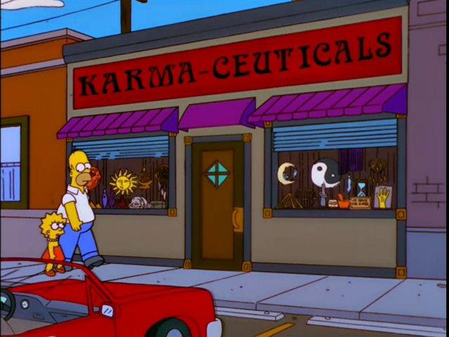 Karma-Ceuticals