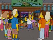 HomerAndNed'sHailMaryPass-HomerShowingOff